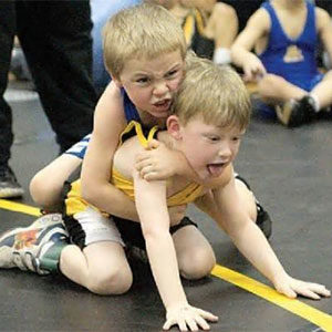 Youth Wrestling Geneva Illinois